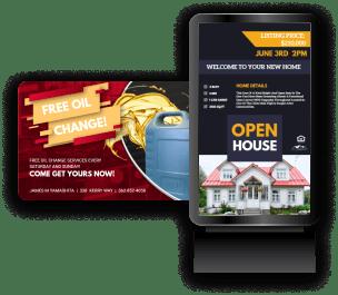 Projektuj chwytliwe reklamy